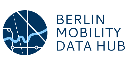 Berlin Mobility Data Hub